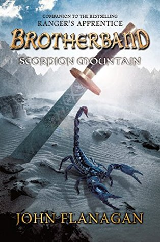 Brotherband: Scorpion Mountain (2014)