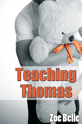 Teaching Thomas  by  Zoe Belle