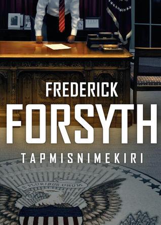 Tapmisnimekiri by Frederick Forsyth
