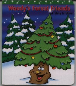 Woodys Forest Friends Anonymous
