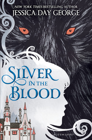 Review: Silver in the Blood by Jessica Day George