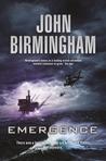 Emergence (David Hooper, #1)