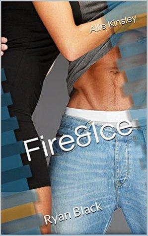 Ryan Black  XXL Leseprobe (Fire&Ice, #1) Allie Kinsley