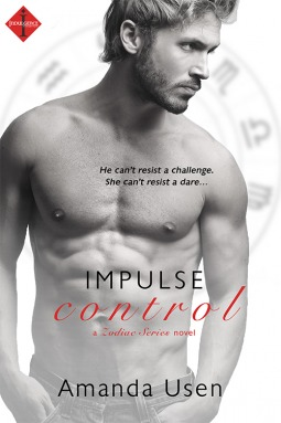 {Review} Impulse Control by Amanda Usen