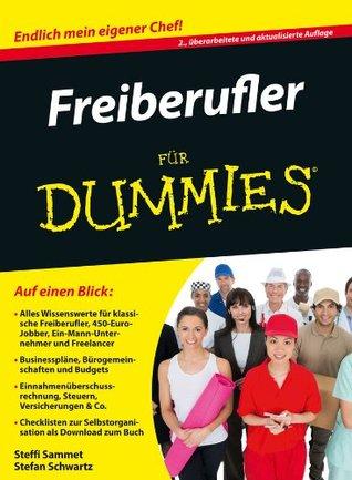 Freiberufler für Dummies Stefan Schwartz