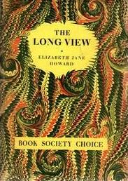 The Long View Elizabeth Jane Howard