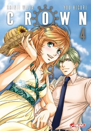 Crown - Tome 4  by  Yô Higuri