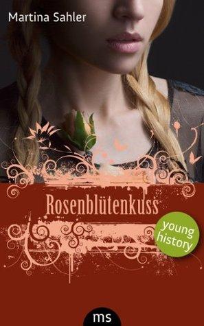 Rosenblütenkuss  by  Martina Sahler