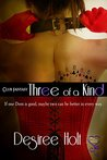 Three of a Kind (Club Fantasy Book 5)