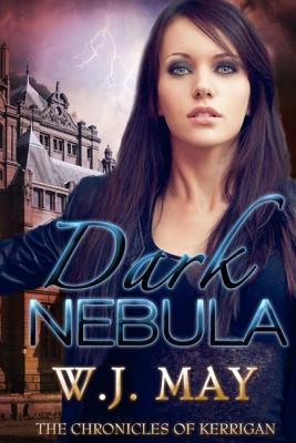 Dark Nebula (The Chronicles of Kerrigan #2)  - W.J. May