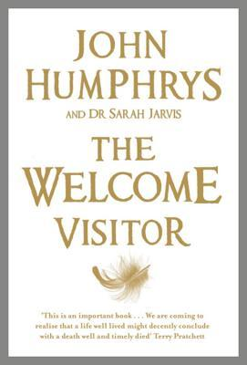 The Welcome Visitor  by  John Humphrys