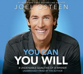 8 Undeniable Qualities of a Winner (2014) by Joel Osteen