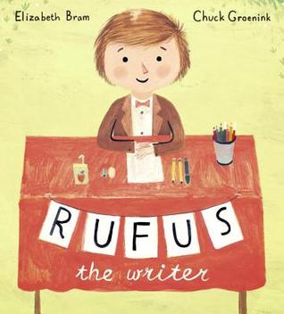 Rufus the Writer