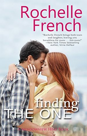 Finding the One by Rochelle French