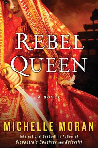 book review rebel queen