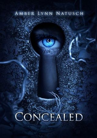 Release Day Blitz & Review: Concealed by Amber Lynn Natusch