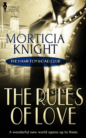 The Rules of Love (The Hampton Road Club #2)