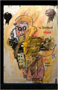 The Spiritual Hunt by Matti Paasio