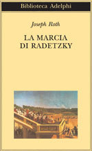 La Marcia di Radetzky  by  Joseph Roth