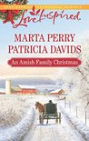 An Amish Family Christmas (Mills & Boon Love Inspired)