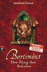 Bartimäus: Der Ring des Salomo