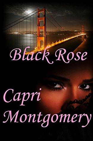 Black Rose Capri Montgomery