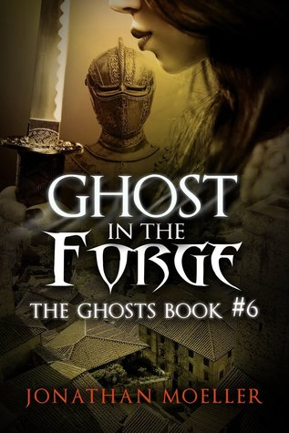 https://www.goodreads.com/book/show/24019951-ghost-in-the-forge