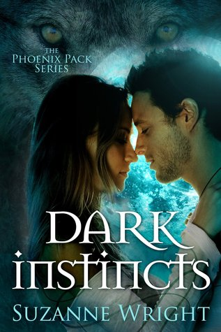 Review: Dark Instincts by Suzanne Wright