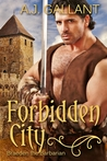 Forbidden City: Braeden the Barbarian (#1)