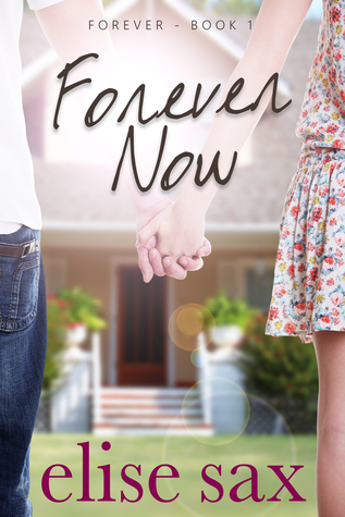Book Review: Forever Now by Elise Sax