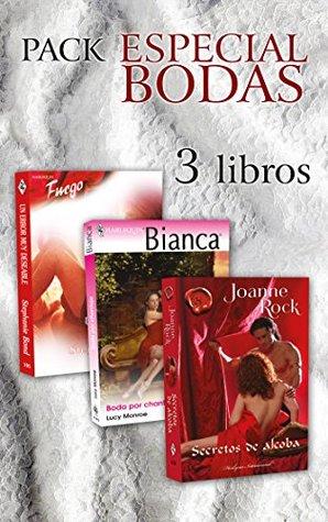 Pack Especial Bodas  by  Varias Autoras