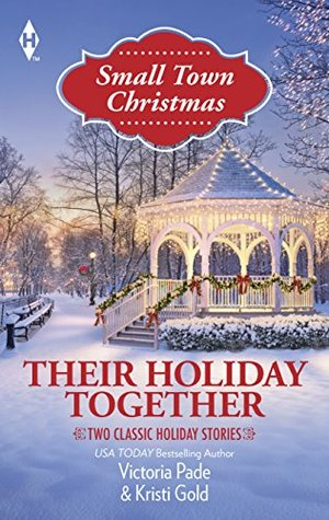 Their Holiday Together: The Bachelors Christmas Bride/The Son He Never Knew Victoria Pade