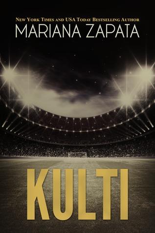 Kulti (Kindle Edition)