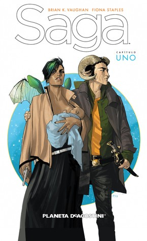 Saga. Capítulo uno (2012)
