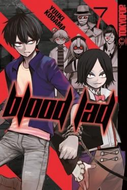 Blood Lad, #07