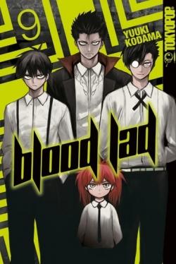 Blood Lad, #09