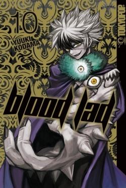 Blood Lad, #10