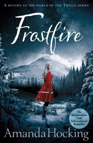 Frostfire (Kanin Chronicles #1) – Amanda Hocking