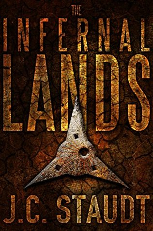 The Infernal Lands (The Aionach Saga, #1)