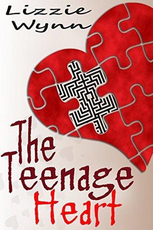 The Teenage Heart  by  Lizzie Wynn