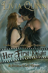 Her First Knight: Storm Lake (Under Cover Knights, #2)