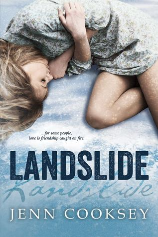 Review: Landslide by Jenn Cooksey