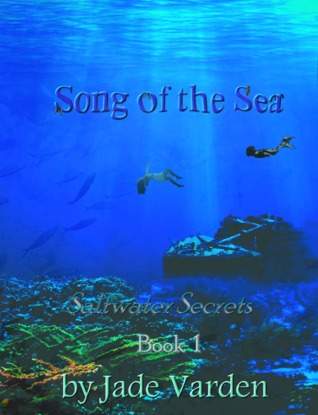 Paranormal Fantasy Review: 'Song of the Sea' by Jade Varden