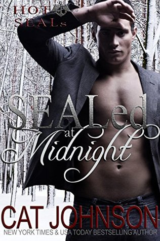 Review: SEALed at Midnight by Cat Johnson