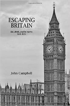 Escaping Britain John      Campbell