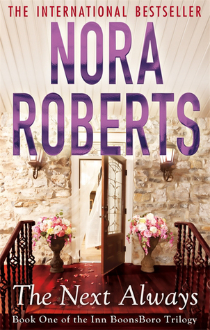 Book Review: Nora Roberts' The Next Always