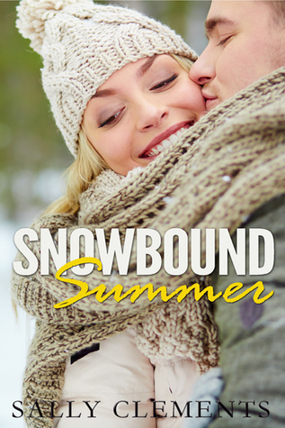 Snowbound Summer (The Logan Series, #3)