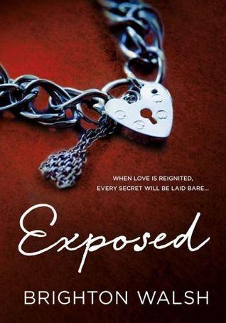 Exposed (Captive #2)