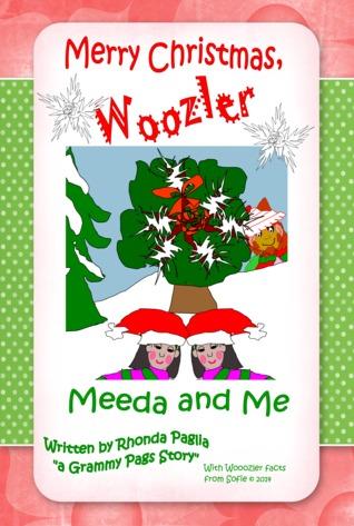 Merry Christmas, Woozler by Rhonda Paglia