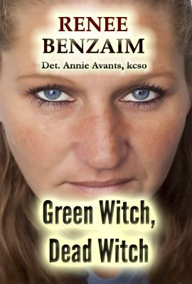 Green Witch, Dead Witch by Renee Benzaim